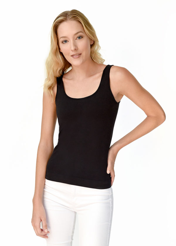The Everyday Tank in Black